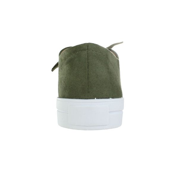 Tenis-Casual-M-Shuz-Single-Bow-Green