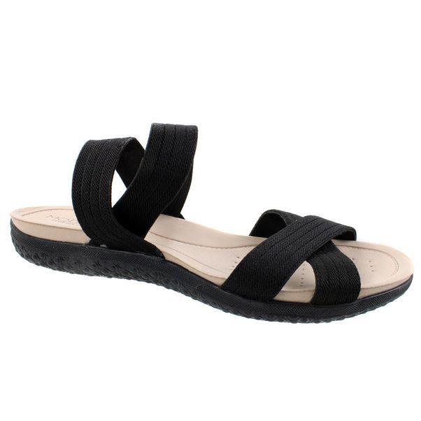 Sandalia-Rasteira-Modare-Elastic-Preto