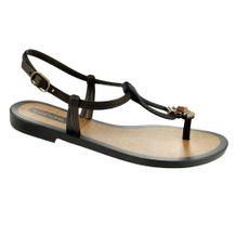 Sandalia-Rasteira-Grendha-Essencial-Preto-Feminino