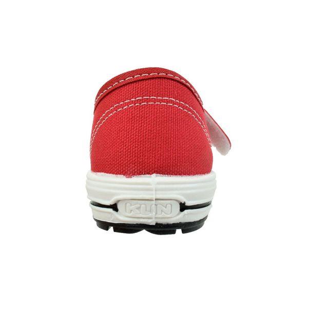Tenis-Casual-Klin-Replay-Baby-Vermelho