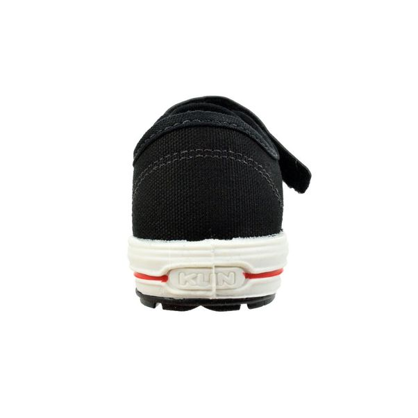 Tenis-Casual-Klin-Replay-Baby-Preto