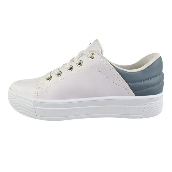 Tenis-Casual-Flatform-Dakota-Branco-Azul-Feminino
