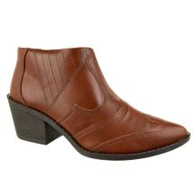 Ankle-Boot-Dakota-Seams-Marrom-Feminino