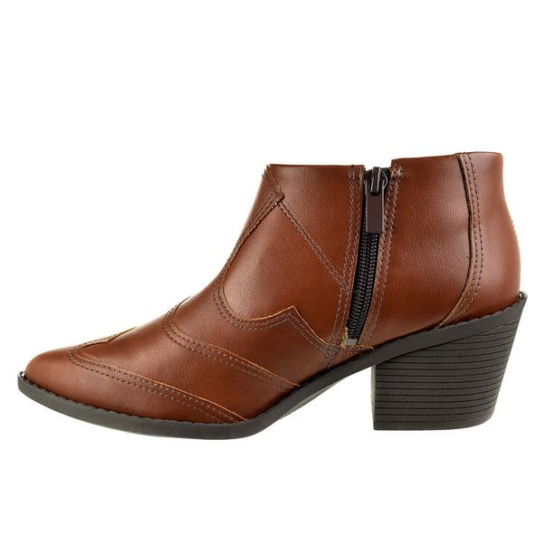 Ankle-Boot-Dakota-Seams-Marrom-Feminino