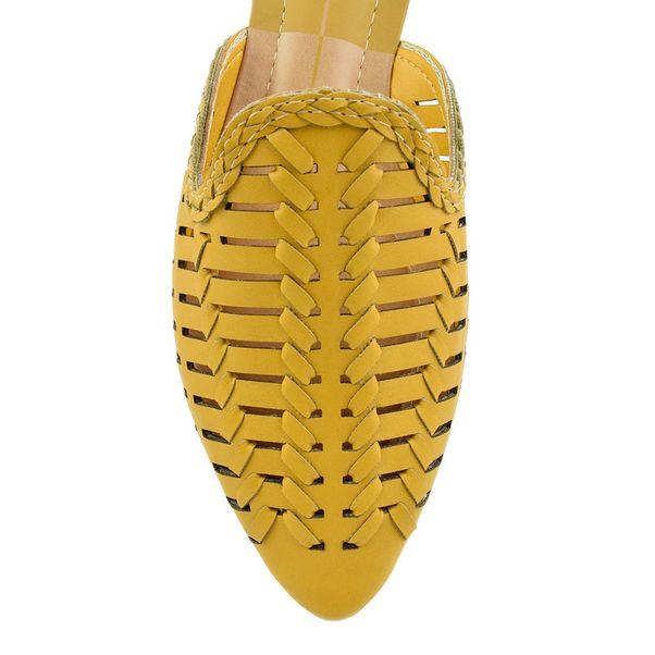 Mule-Dakota-Mango-Amarelo-Feminino-