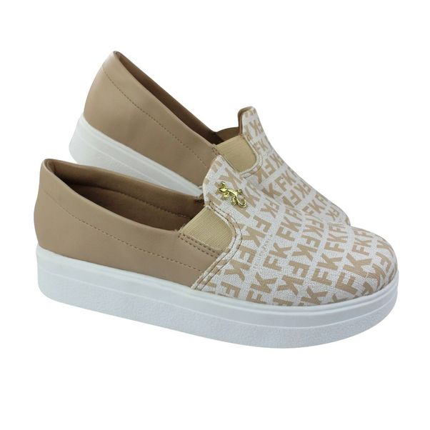 Slip-On-Fellipe-Krein-Destroyer-Bege-Branco-