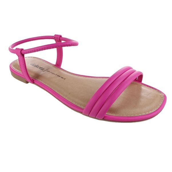 Sandalia-Rasteira-Dakota-Caprese-Pink