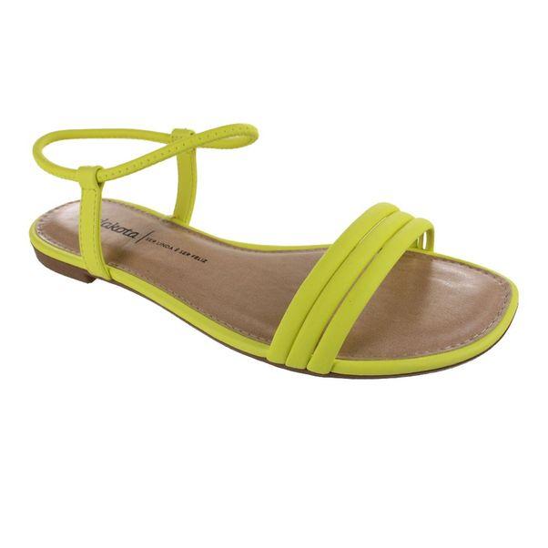 Sandalia-Rasteira-Dakota-Caprese-Yellow