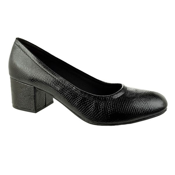 Sapato-Renata-Della-Vecchia-Cobra-Preto-Feminino-