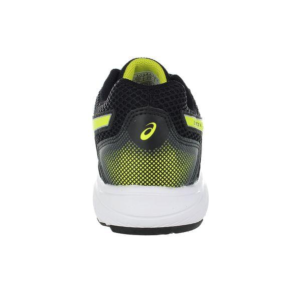 Tenis-Infantil-Asics-Buzz-4-Gs-Preto-Amarelo