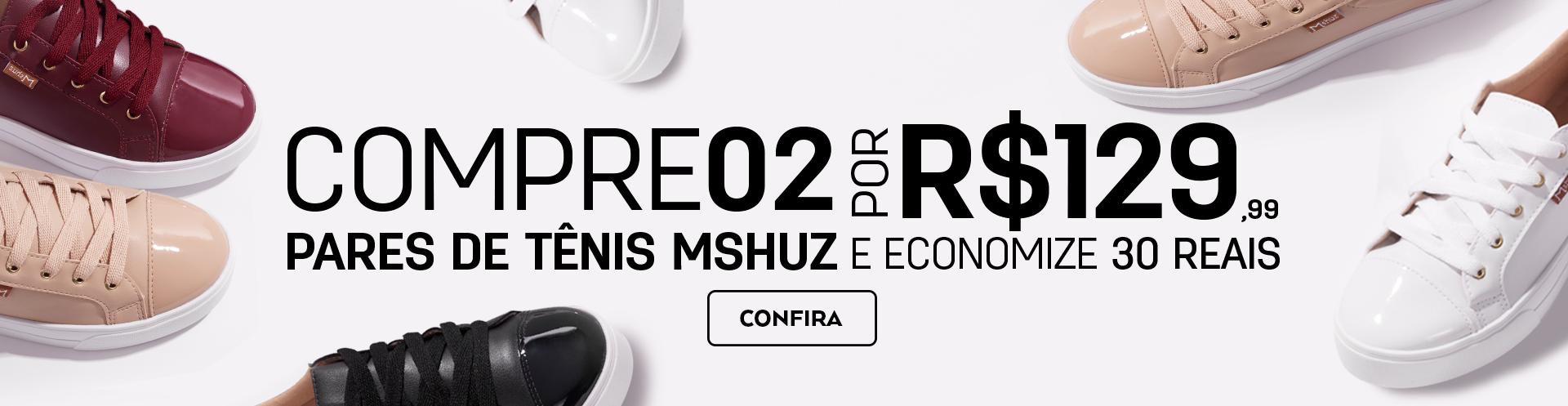 Combo Mshuz