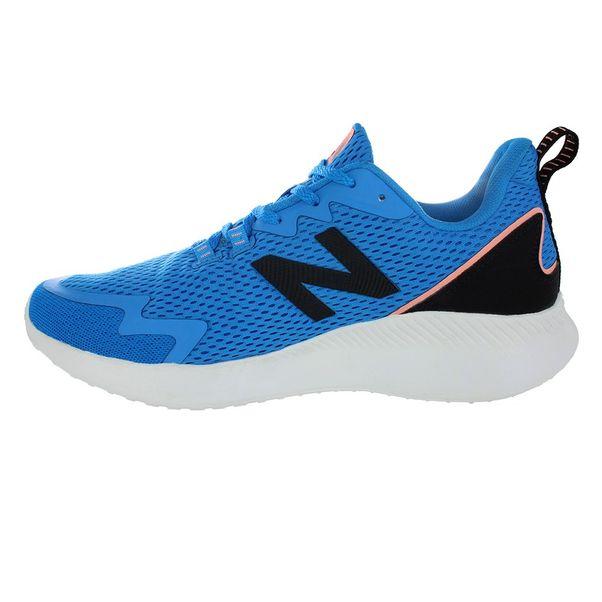 Tenis-New-Balance-Running-Ryval-Azul-Preto