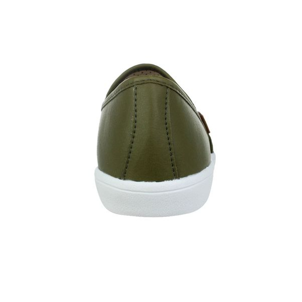 Slip-On-M-Shuz-Graphics-Verde-Escuro-Feminino