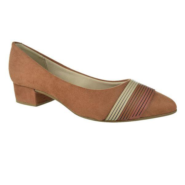 Sapato-Beira-Rio-Mixture-Marrom-Bege-Feminino