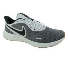 Tenis-Nike-Revolution-5-Cinza-Masculino