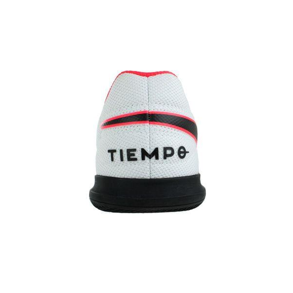 Tenis-Futsal-Infantil-Nike-Jr-Legend-Vermelho-Preto