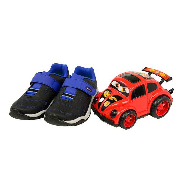 Tenis-Infantil-Kidy-Toast-Preto-Azul