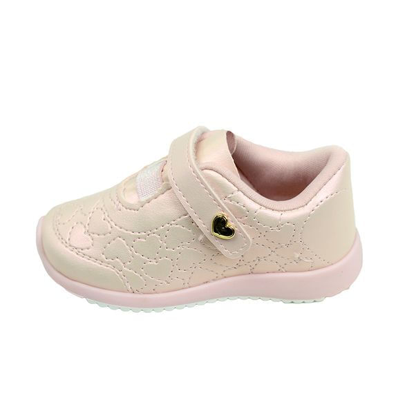 Tenis-Infantil-Kidy-Synthetic-Rosa