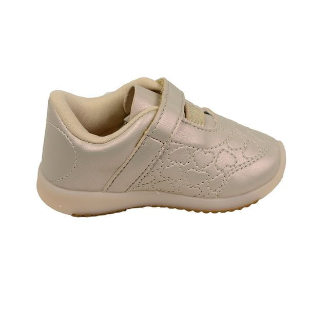 Tenis-Infantil-Kidy-Synthetic-Bege