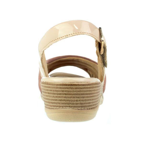 Sandalia-Anabela-Comfortflex-Basic-Marrom-Bege-Feminino