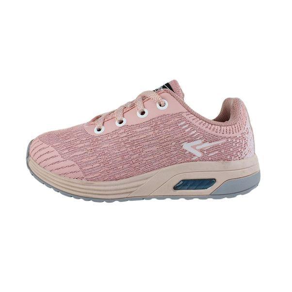 Tenis-Infantil-Box200-Fabric-Rosa-Branco