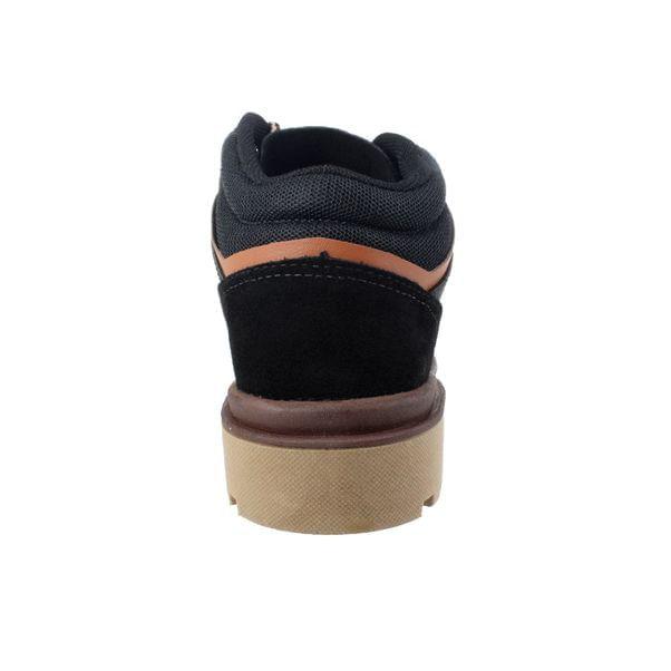 Coturno-Infantil-Molekinho-Junction-Black-Brown