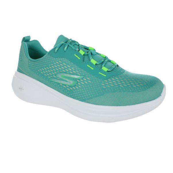 Tenis-Skechers-Aqua-Verde-Feminino