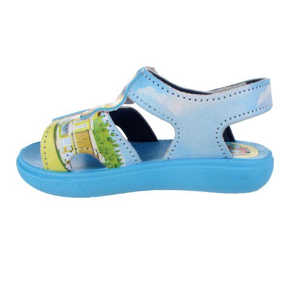 Sandalia-Infantil-Grendene-Patrulha-Canina-PL-Blue-Green