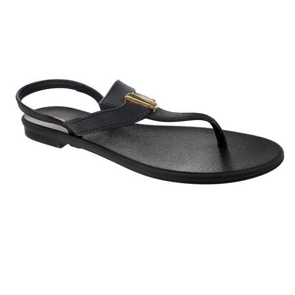 Sandalia-Rasteira-Grendha-Cacau-Minimalis-Preto