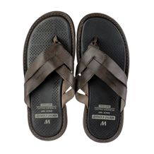 Chinelo-West-Coast-Modern-Marrom-Masculino