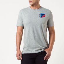 Camiseta-Fila-Basic-Cinza-Masculino
