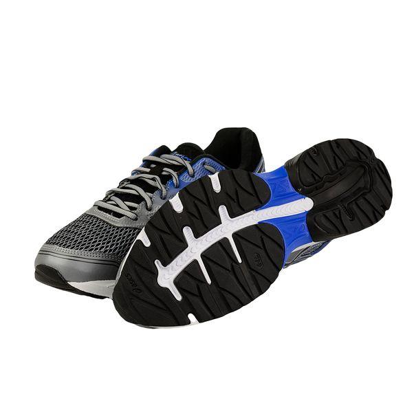 Tenis-Asics-GEL-Shogun-2-Cinza-Azul-Masculino