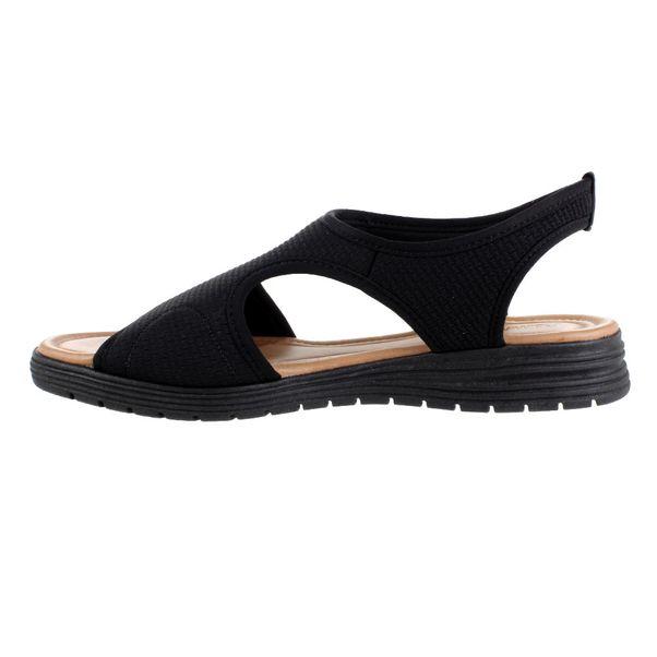Sandalia-Comfortflex-Tresse-Preto