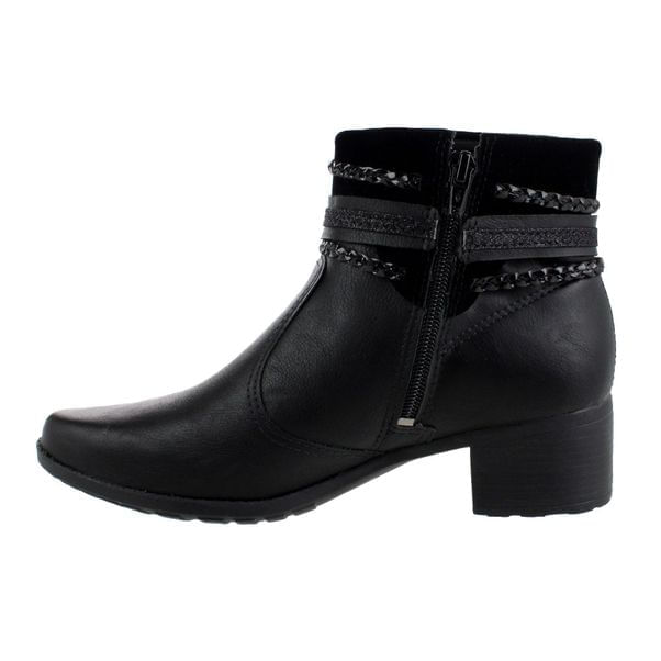 Bota-Cano-Curto-Mississipi-Braid-Black