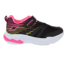 Tenis-Infantil-States-Light-Facility-Black-Pink