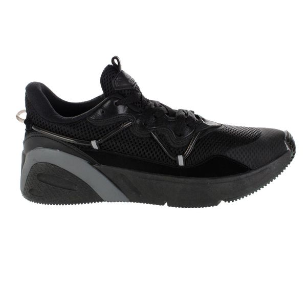 Tenis-Done-Head-Differentiated-Black-Grey
