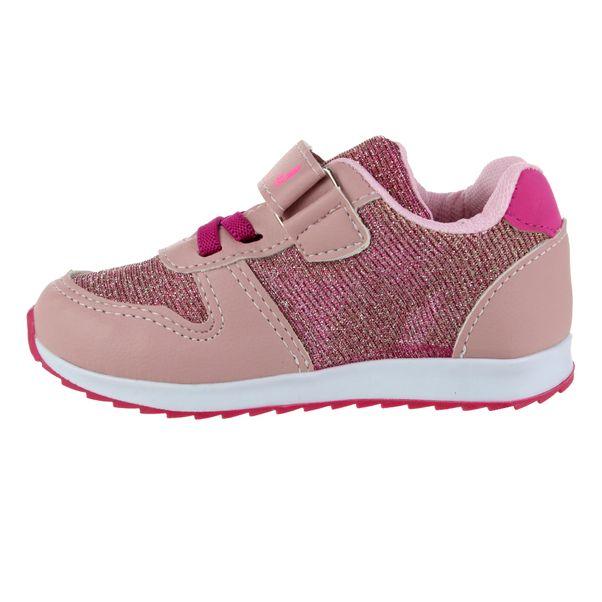 Tenis-Infantil-Botinho-Glitter-Rosa