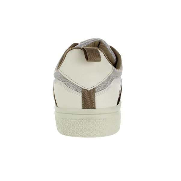 Tenis-Casual-Done-Head-Pure-Style-Bege-Marrom