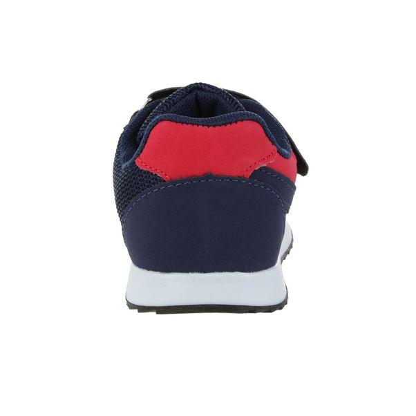 Tenis-Infantil-Botinho-Navy-Marinho-Vermelho