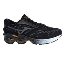Tenis-Mizuno-Wave-Creation-21-Black-Grey-Preto-Cinza