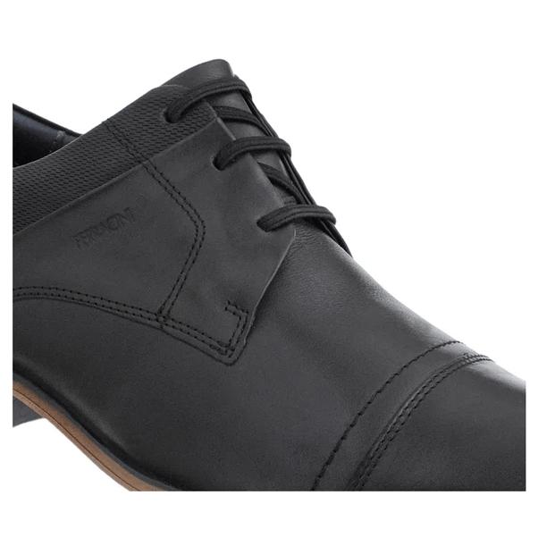 Sapato-Social-Ferracini-Elastic-Preto