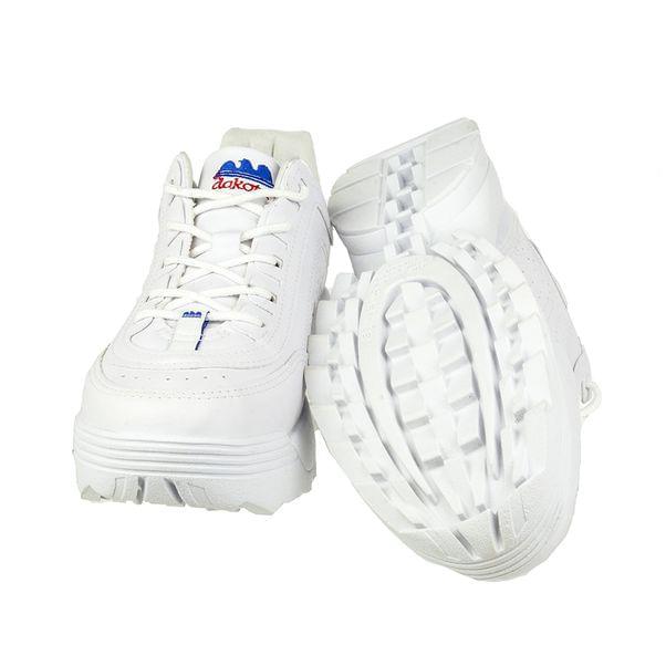 Tenis-Chunky-Dakota-Clean-White-Branco