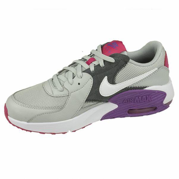 Tenis-Nike-Infantil-Air-Max-Excee-Branco-Cinza